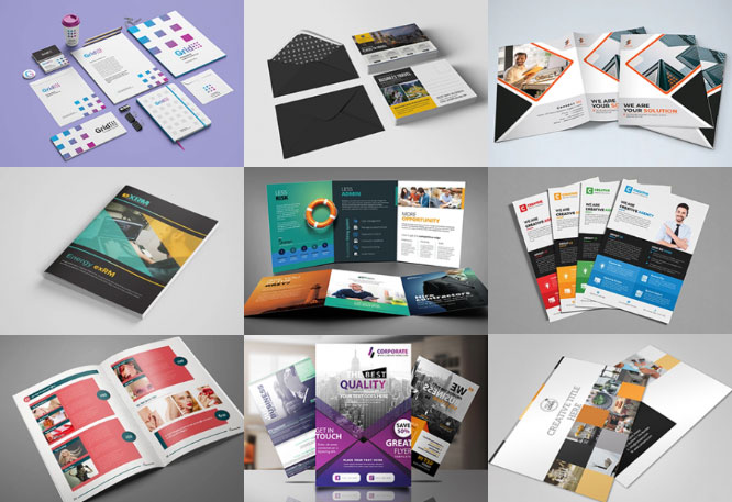 All Products Design