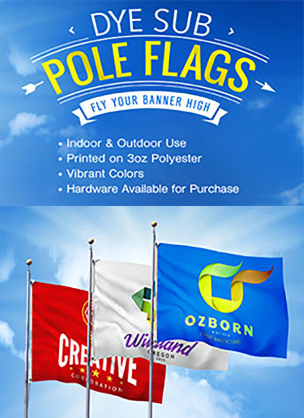 Flags Design Product